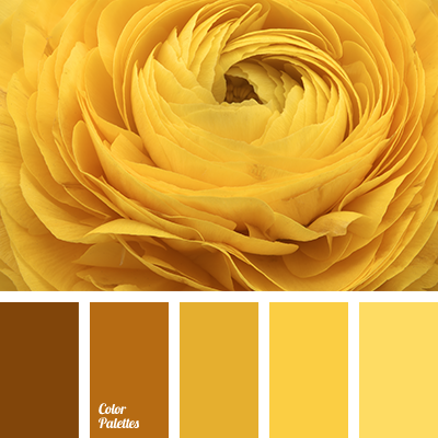 Color Palette 3329