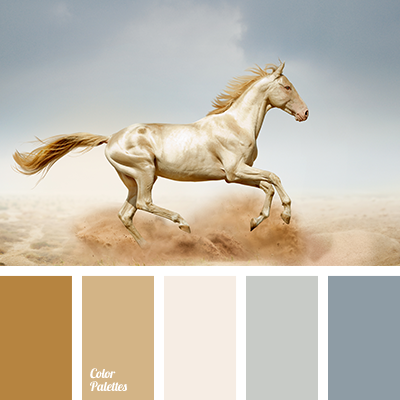 Color of camel skin