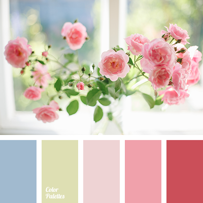 spring color palette | Color Palette Ideas