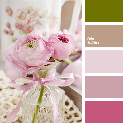 Color of rose