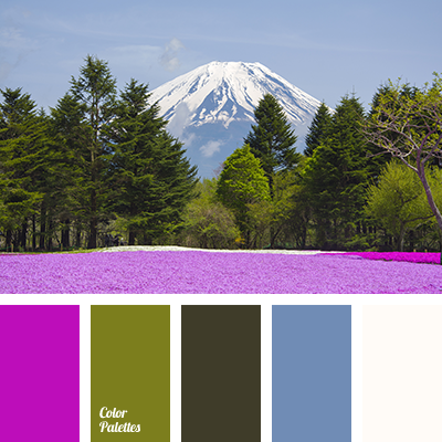 Color of the sky