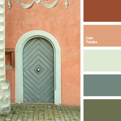 Color Palette 3388