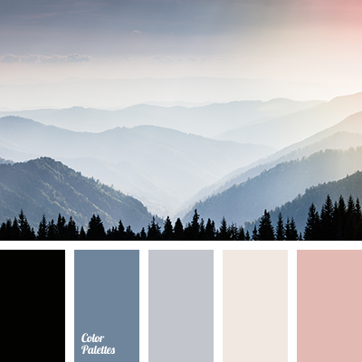 Color Palette 3506