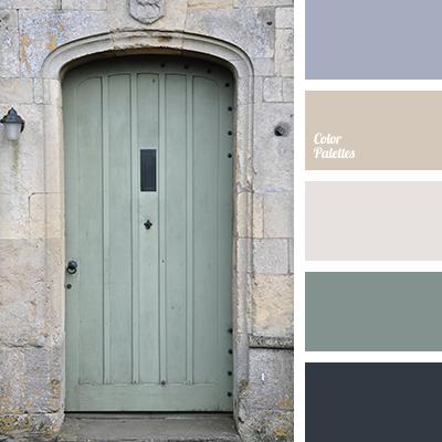 Color Palette 3510