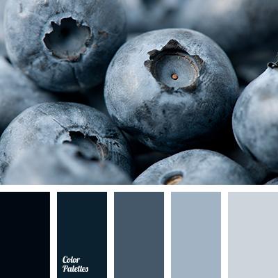Color Palette 3524