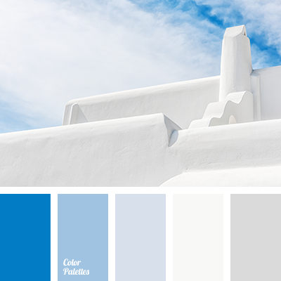 Color Palette #3547