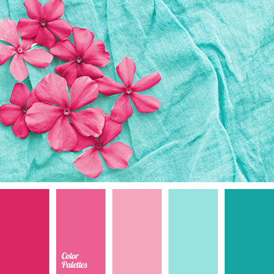 Color palette 3576 color palette ideas Good color combination for pink