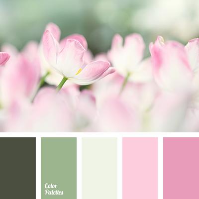 Pastel Palettes | Color Palette Ideas