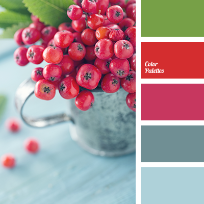 Color Palette 3585