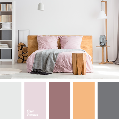 Charming Color Palette #3604