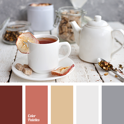 Color Of Tea Color Palette Ideas