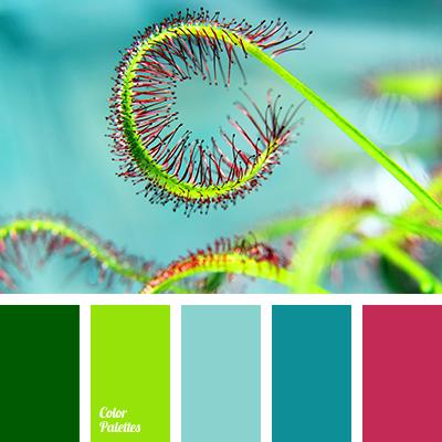 Color Palette 3622