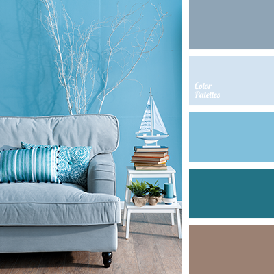 pale cornflower blue Color Palette Ideas