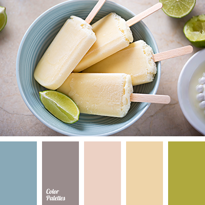 Color Palette 3628