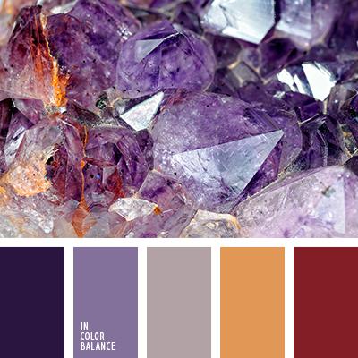 Color Palette 3640