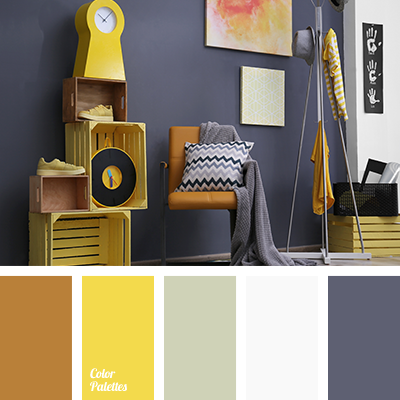 Color Palette #3700