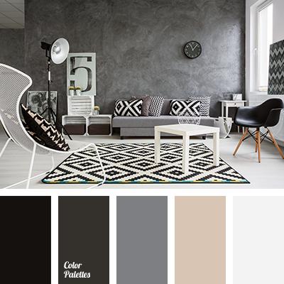 Bon Color Palette #3733