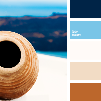 blue and brown | Color Palette Ideas