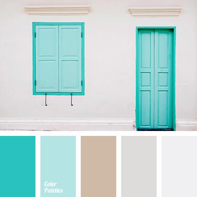Pastel Brown Color Palette Ideas