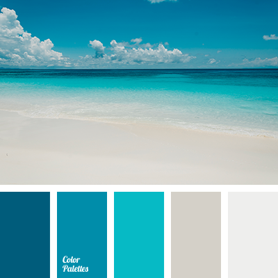 Brown And Blue Color Palette Ideas