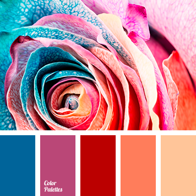coral | Color Palette Ideas