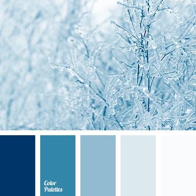 Azure Color Palette Ideas