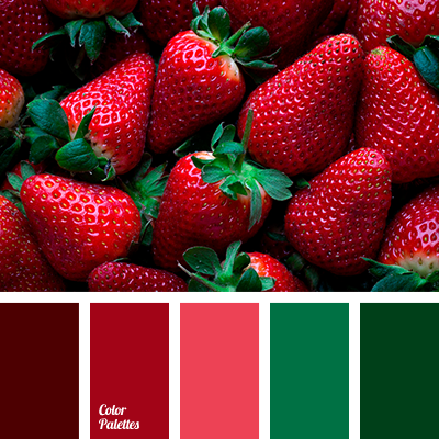 Pictures To Color Of Strawberries