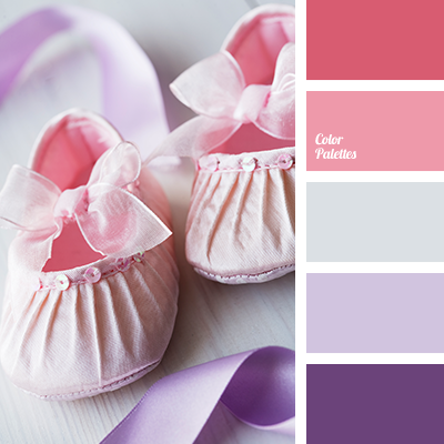Color Palette 3825