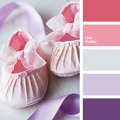 Color Of Lilac Palette Ideas