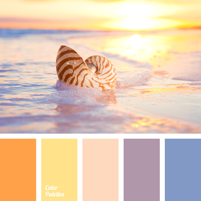 Color Palette 3830