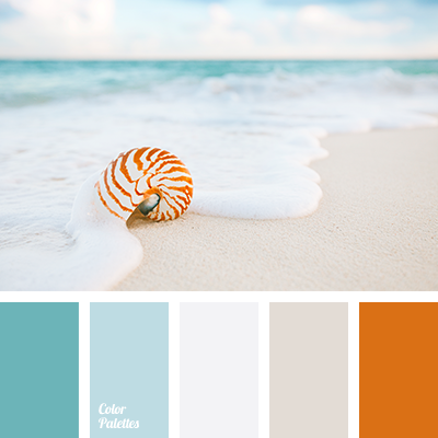 Mint Color Palette Ideas