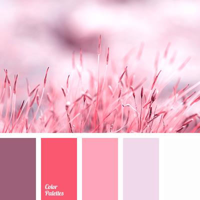Lavender Color Palette Ideas