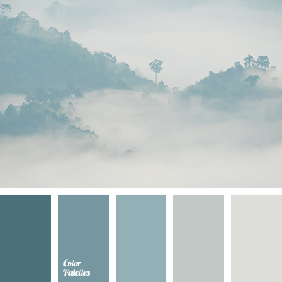 Color Palette 3955