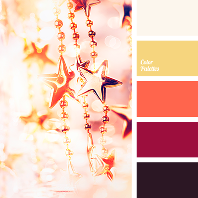 Burgundy Color Palette Ideas