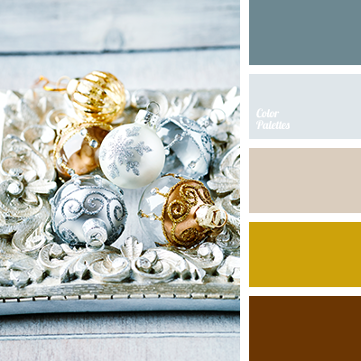 Mustard Yellow Color Palette Ideas