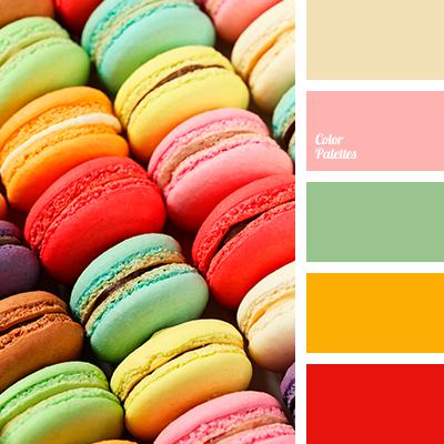 apricot color | Color Palette Ideas