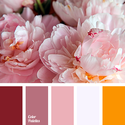 Color Palette 3988