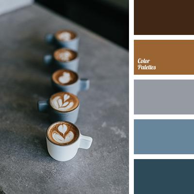 Coffee colour