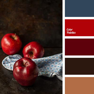 pomegranate color | Color Palette Ideas
