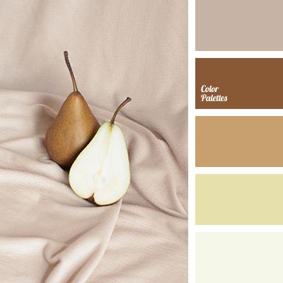 Delicate beige