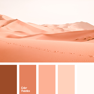 Desert sand color
