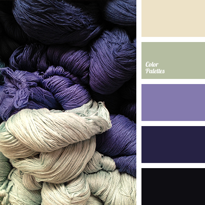 Color matching for home