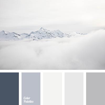 Shades of fog