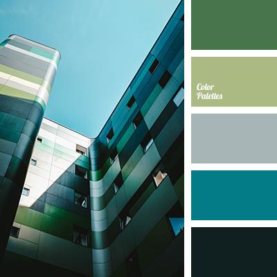 Greenery color