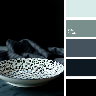 Slate-gray color
