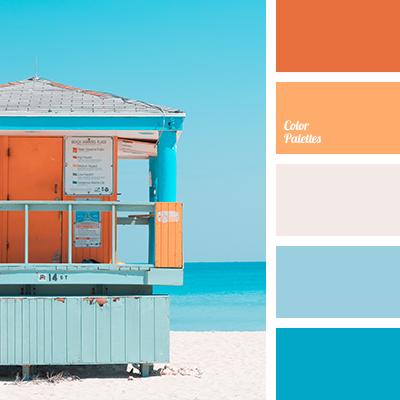 Azure color